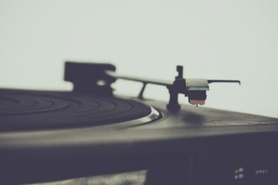 音楽の終わりと始まり