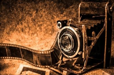 写真機 ビンテージ