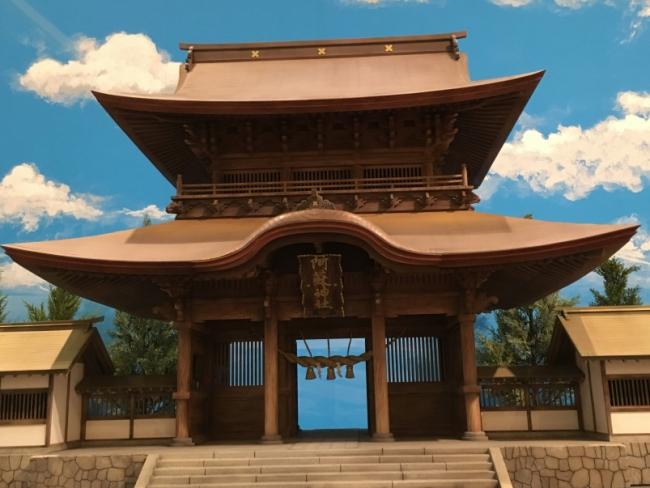 阿蘇神社 (2)