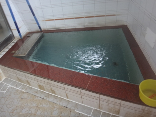 トロン浴槽