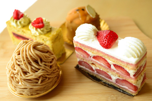 【ケーキ】エーグルドゥース_190916 (1)