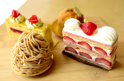 【ケーキ】エーグルドゥース_190916 (5)