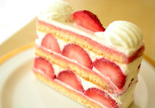 【ケーキ】エーグルドゥース「シャンティフレーズ」 (2)