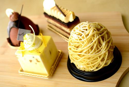 【ケーキ】メゾプティ_190930 (2)