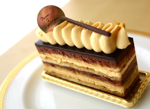 【ケーキ】メゾプティ「ミスターK」 (1)
