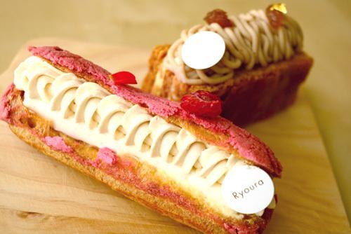 【ケーキ】リョウラ_171008 (1)