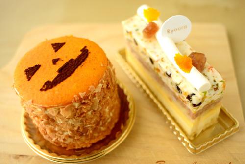 【ケーキ】リョウラ_171021 (2)