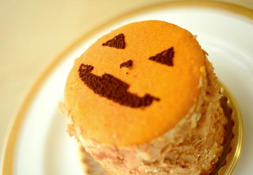 【ケーキ】リョウラ「ポティロン」 (2)