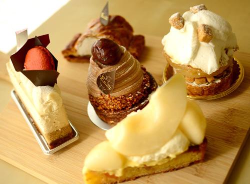 【ケーキ】エチエンヌ_171104 (2)