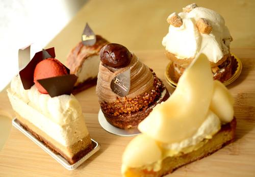 【ケーキ】エチエンヌ_171104 (3)