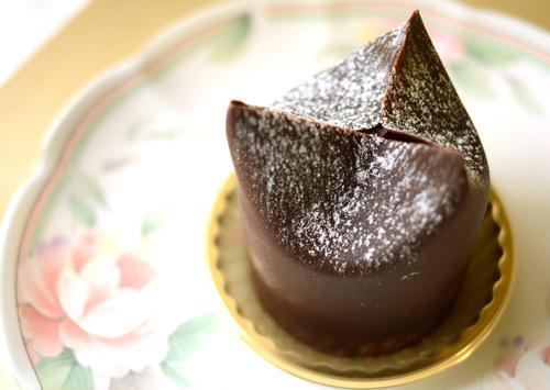 【ケーキ】ロタンティック「ピエモンテ」