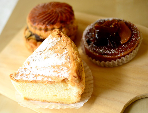 【ケーキ】ロタンティック「焼き菓子」