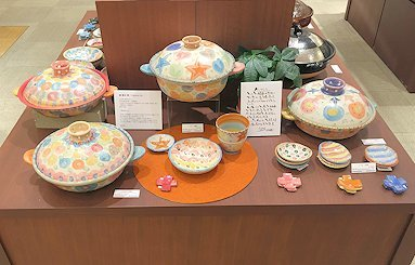 hankyu土鍋1