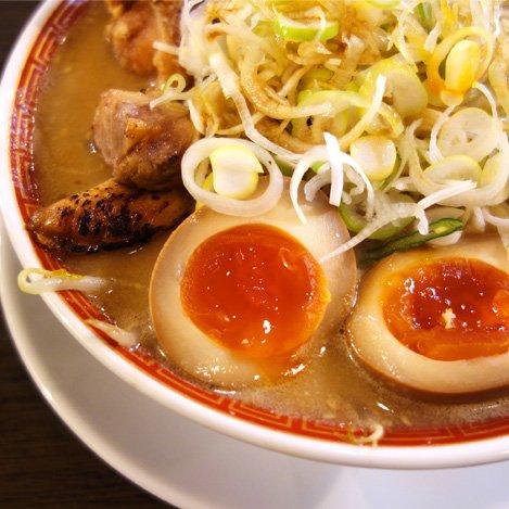 浜田省吾 バンドメンバーが食べた札幌ラーメン