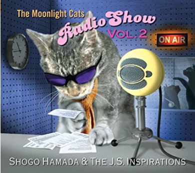 The Moonlight Cats Radio Show Vol. 2