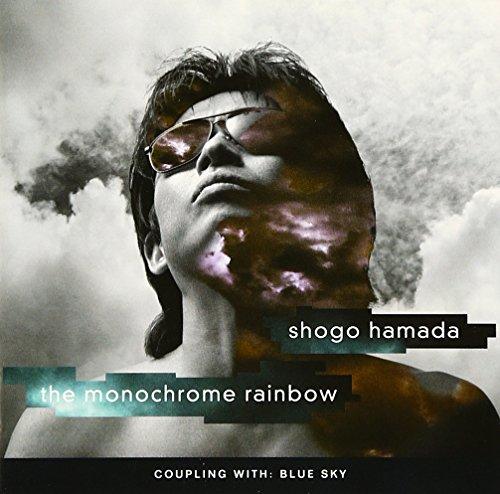 虹とみぞれとパンケーキ 超大型の台風21号の影響で