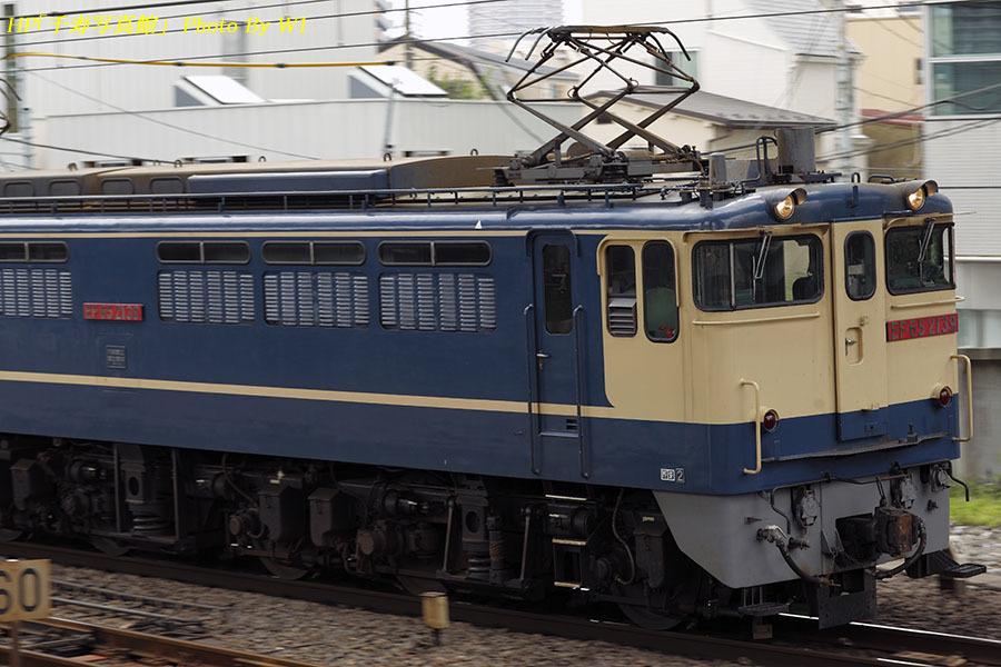 1091列車PF2139