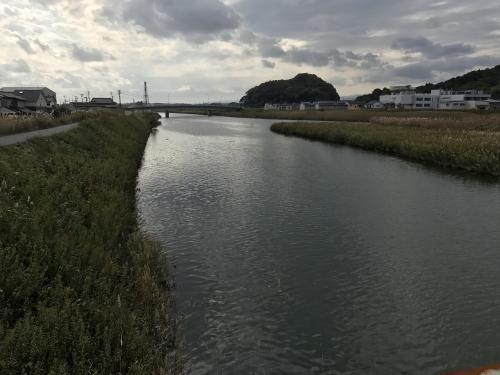 【2017.11.15】通勤風景・2