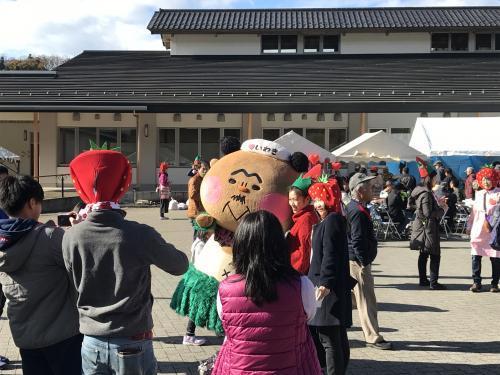 2017・田人ほっこり祭・7