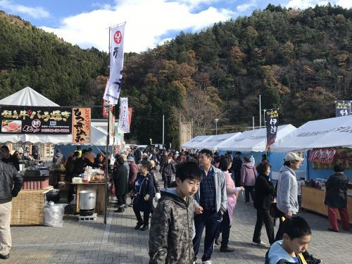 2017・田人ほっこり祭・11