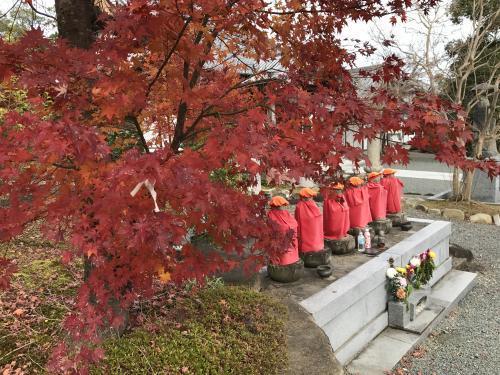 2017高蔵寺:三重塔・3
