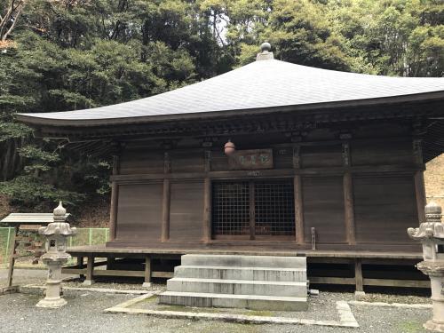 2017高蔵寺:三重塔・9