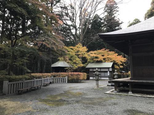 2017高蔵寺:三重塔・10