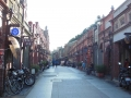 2台北三峡老街
