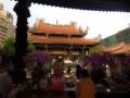 台北龍山寺本殿1
