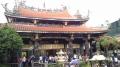 台北龍山寺本殿2