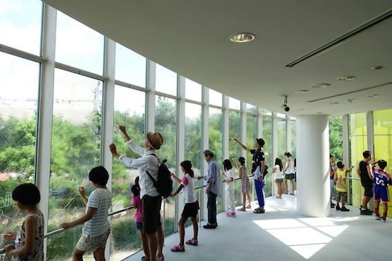 学園前アートフェスタ2017中島麦nakajimamugi24