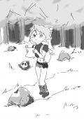 プリマの大冒険1
