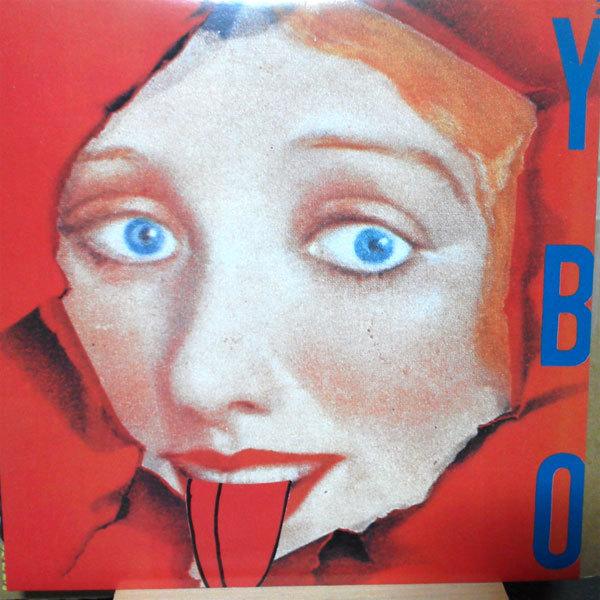 music freak out YBO2/ドグラマ...
