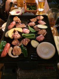 ナンパ師の休息『BBQパーティー編』