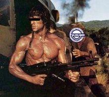 アラフォー怒りのアフガン