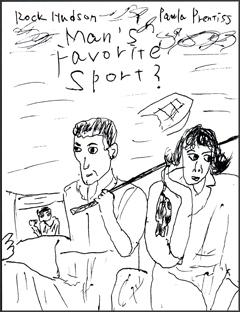 男性の好きなスポーツ