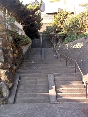 DSCF1820クルド階段