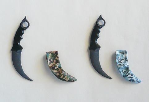 ナイフ鞘3