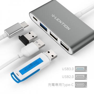 USBのハブ