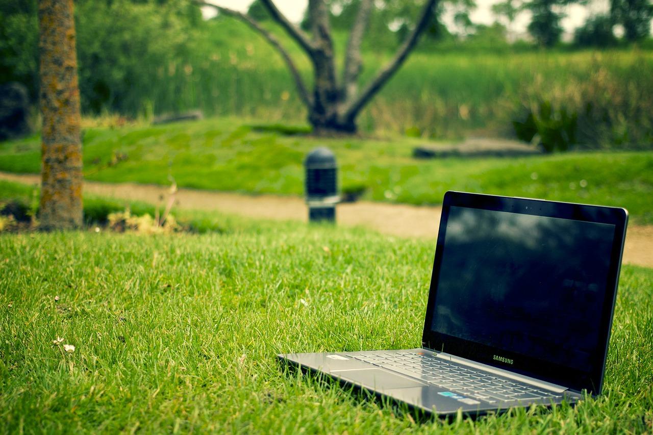 PC_at公園