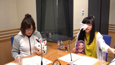 【公式】『Fate/Grand Order カルデア・ラジオ局』 #91  (2018年10月5日配信)