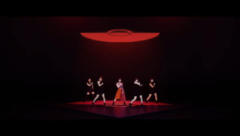 石原夏織 「Singularity Point」MV short ver. (1st Album「Sunny Spot」収録曲)