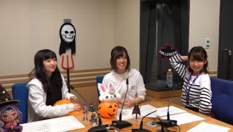 【公式】『Fate/Grand Order カルデア・ラジオ局』 #93  (2018年10月19日配信) ゲスト:大久保瑠美さん