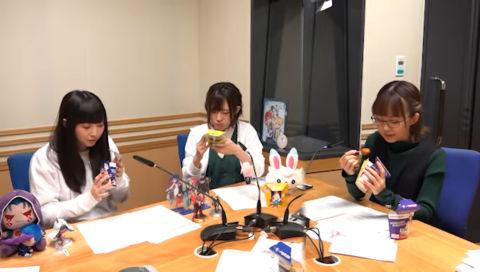 【公式】『Fate/Grand Order カルデア・ラジオ局』 #97 (2018年11月16日配信) ゲスト:門脇舞以さん