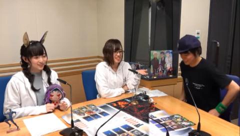 【公式】『Fate/Grand Order カルデア・ラジオ局』 #98 (2018年11月23日配信)