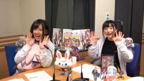 【公式】『Fate/Grand Order カルデア・ラジオ局』 #100  (2018年12月7日配信)