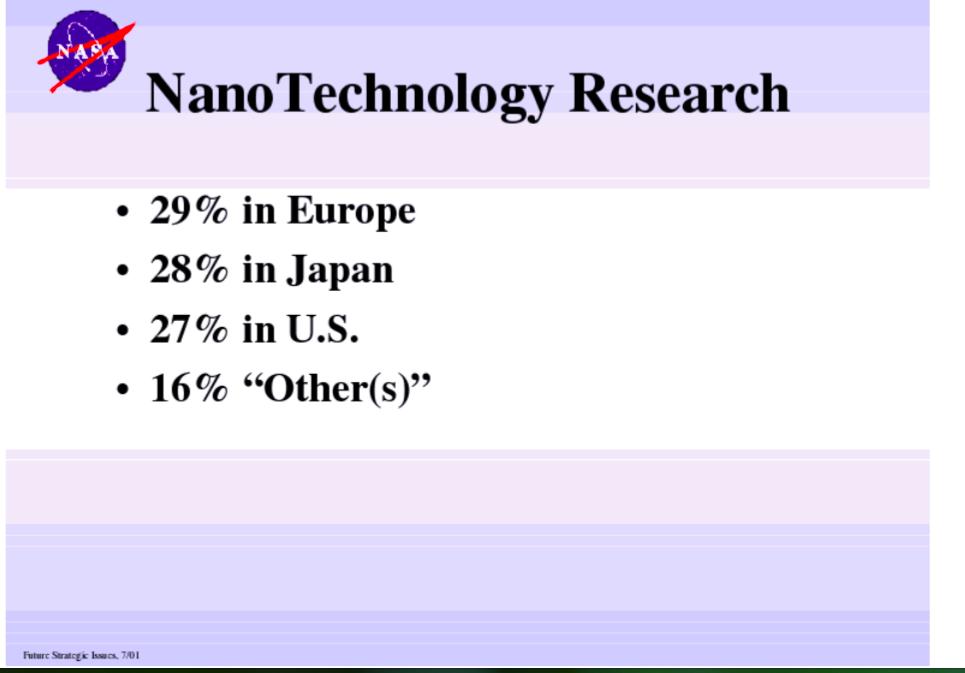ナノテク研究