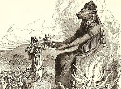 古代の宗教