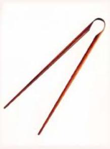 日本固有の箸