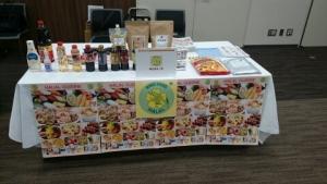 Food Guide講座2017 秋_展示物